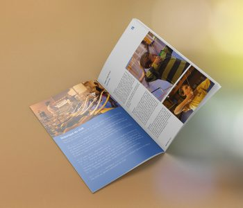 Les arches de Ruoms - Magazine ouvert