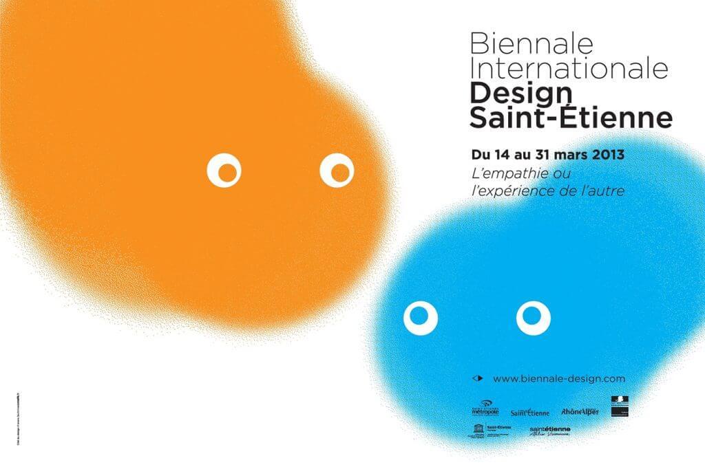 Biennale de Design - Saint-Étienne 2013