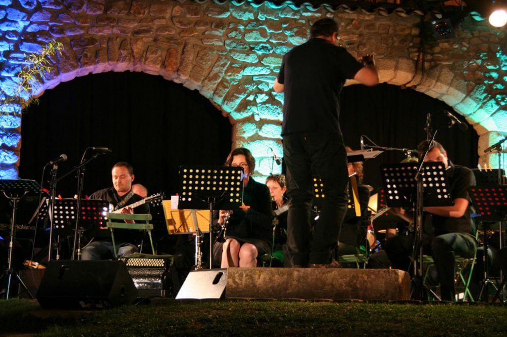 AGAM - Freesons Festival - Edition 2015