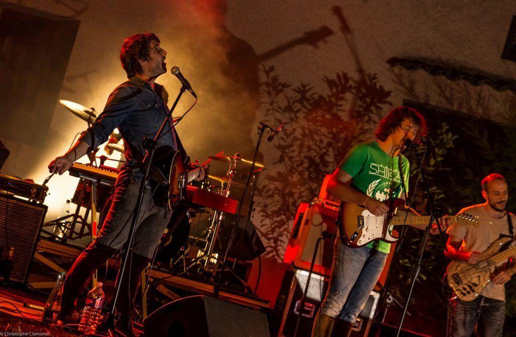 AGAM - Freesons Festival - Pleïad