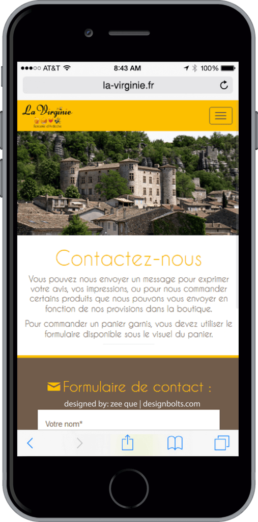 crenow-design-la-virginie-website-smartphone
