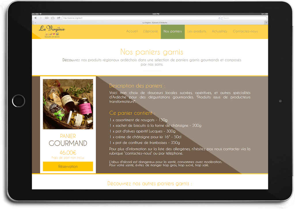 crenow-design-la-virginie-website-tablette