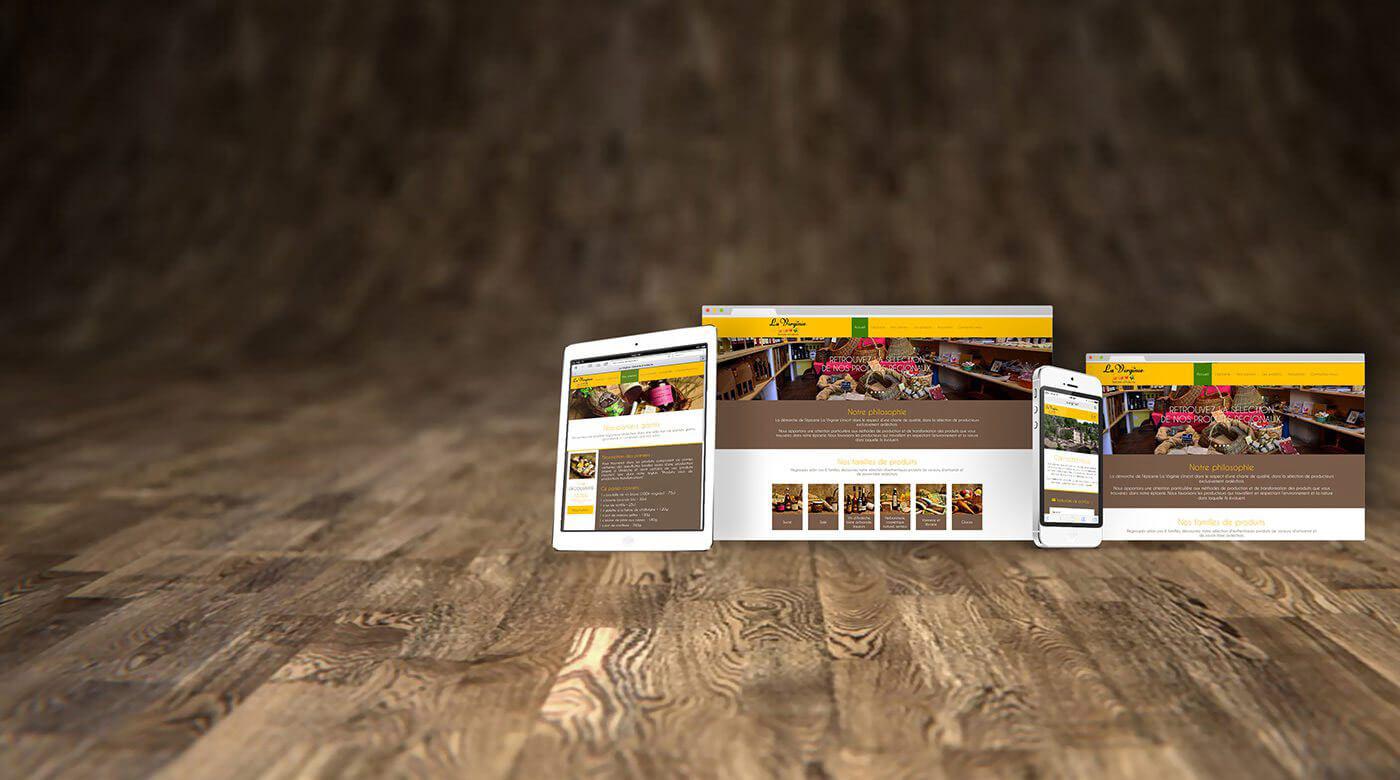 Ambiance Web Design